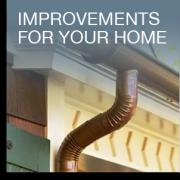 Evanoff Roofing Improvements